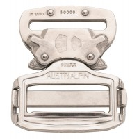 奧地利 AUSTRIALPIN COBRA NAUTIC COBRA® Edelstahl 不銹鋼扣具 45mm