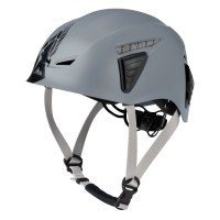 奧地利 AUSTRIALPIN SHELL.DON hard shell helmet 安全岩盔 灰色款