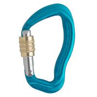 奧地利 AUSTRIALPIN ROCKIT 有鎖鉤環 藍色