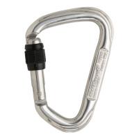 奧地利 AUSTRIALPIN 2800 EVO 鋁合金手動鎖大開口鉤環(32mm)