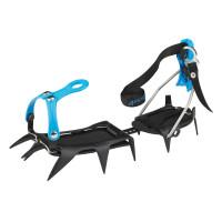 奧地利 AustriAlpin TYROL P12 12-POINT crampons 綁帶式冰爪 12爪