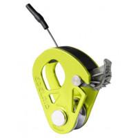 德國 EDELRID SPOC pulley 高效能單向側開滑輪