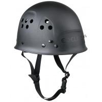 德國 Edelrid ULTRALIGHT 經典德國頭盔 黑色