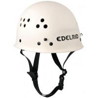 德國 Edelrid ULTRALIGHT 經典德國頭盔 白色