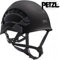 法國 Petzl 透氣型工程安全頭盔/安全帽 A010CA03 Vertex Vent 黑色