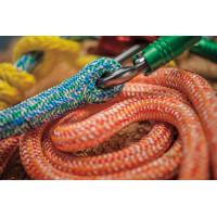 美國 samson Vortex 12.7mm 雙編織攀樹繩 COOL 有繩眼 (120英呎)