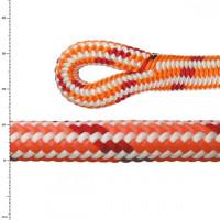 美國 samson Velocity 11mm 雙編織攀樹繩 HOT 有繩眼(120英呎)