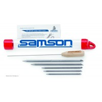 美國 samson Splicing Kit 編繩眼六合一工具組