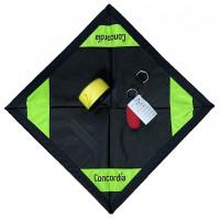 康迪亞 Concordia 攀樹初學者套餐 A 綠色款