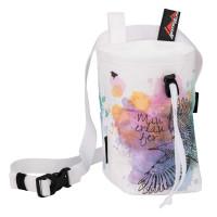 奧地利 AUSTRIALPIN PAPNU Chalk Bag 紙粉袋(紅翅旋壁雀)