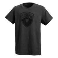 奧地利 Austrialpin COBRA t-shirt 純棉 T-shirt 灰黑色