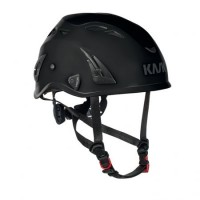義大利 KASK SUPERPLASMA PL 攀樹/攀岩/工程/救援/戶外活動 頭盔 黑色