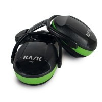義大利 KASK SC1 耳罩 綠色款
