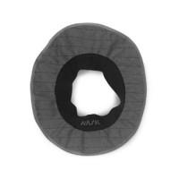 義大利 KASK SUNSHIELD HI VIZ UPF50+抗UV遮陽板 灰色(KASK頭盔專用)