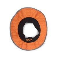 義大利 KASK SUNSHIELD HI VIZ UPF50+抗UV遮陽板 螢光橘(KASK頭盔專用)
