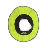 義大利 KASK SUNSHIELD HI VIZ UPF50+抗UV遮陽板 螢光黃(KASK頭盔專用)