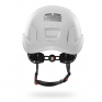 義大利 KASK ZENITH PL HI VIZ攀樹/攀岩/工程/救援/戶外活動 頭盔 白色 反光