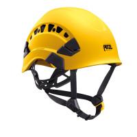 法國 Petzl VERTEX® VENT 透氣型工程安全頭盔/安全帽 A010CA01 黃色