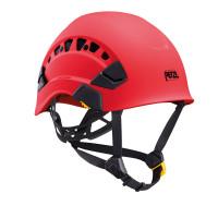 法國 Petzl VERTEX® VENT 透氣型工程安全頭盔/安全帽 A010CA02 紅色
