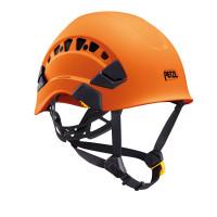 法國 Petzl VERTEX® VENT 透氣型工程安全頭盔/安全帽 A010CA04 橘色