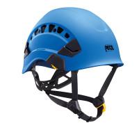 法國 Petzl VERTEX® VENT 透氣型工程安全頭盔/安全帽 A010CA05 藍色