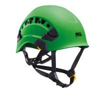 法國 Petzl VERTEX® VENT 透氣型工程安全頭盔/安全帽 A010CA06 綠色