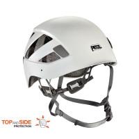 法國 Petzl 岩盔/攀岩/溯溪/攀樹頭盔 安全頭盔 BOREO A042AA00 白色 S/M