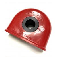 美國 samson Nylite Spool and Shield 深海連接器 紅色款
