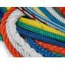 美國 samson Tenex-TEC tree rig 12mm 樹木流纜繩 藍色 (單繩眼)