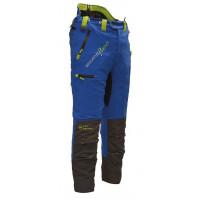 英國Arbortec  Breatheflex Pro Type A Class 1鏈鋸褲(藍色)