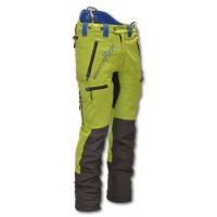 英國Arbortec Breatheflex Pro Type A Class 1鏈鋸褲(黃綠色)