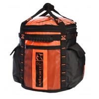 英國 Arbortec Cobra Rope Bag - Orange 35L 眼鏡蛇繩筒裝備袋 橘色