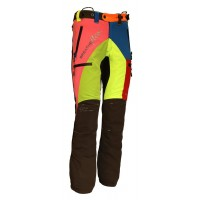 英國Arbortec Breatheflex Pro Type A Class 1鏈鋸褲 拼接色款