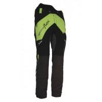 英國Arbortec Breatheflex Type A Class 1, 2 and 3 鏈鋸褲 (黑綠色)