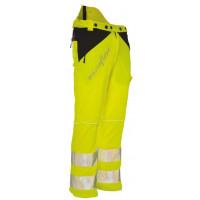英國Arbortec Breatheflex Hi-Viz Type A Class1鏈鋸褲 (亮黃色)