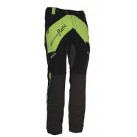 英國Arbortec Breatheflex Type A Class 1 女版鏈鋸褲 (黑綠色)