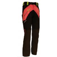 英國Arbortec Breatheflex Type A Class 1 女版鏈鋸褲 (黑粉紅色)