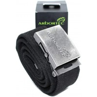 英國 Arbortec AT030 Arbortec Black Belt 黑色腰帶