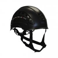 英國 Arbortec Petzl Vertex Vented Helmet - Black 聯名款黑色頭盔