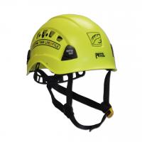 英國 Arbortec Petzl Vertex Vented Helmet - Yellow 聯名款黃色頭盔