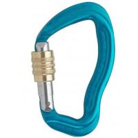 奧地利 AUSTRIALPIN ROCKIT  鋁合金手動鎖鉤環 藍色