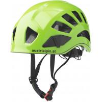 【奧地利 AUSTRIALPIN】 HELM.UT 輕量雙層頭盔 綠色款