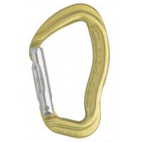【奧地利 AUSTRIALPIN】ROCKIT snapgate 無鎖灣口鉤環(黃色)