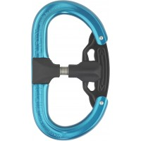 奧地利 AUSTRIALPIN FIFTY-FIFTY autolock 50-50上下雙開自動上鎖鉤環