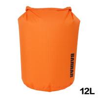 巴哈 BARHAR 12升防水袋 橘色