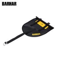 巴哈 BARHAR  35升繩袋專用 頂蓋包(黑色)