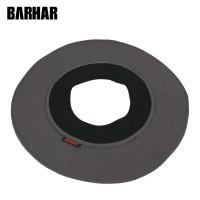 巴哈 BARHAR 帽簷/頭盔遮陽側裙(灰/黑)