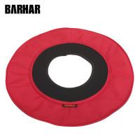 巴哈 BARHAR 棗紅色帽簷(安全帽遮陽側裙)