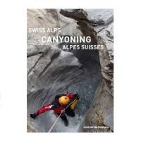 瑞士 CE4Y Swiss Alps Canyoning Vol 1.0 瑞士阿爾卑斯山溪降Vol 1.0書籍