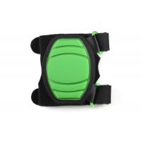【CHELSTON】兒童運動護具 綠色